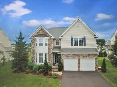 Sayreville Single Family Home For Sale: 15 Clark Street