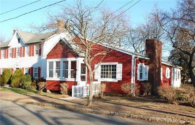 East Brunswick Single Family Home For Sale: 31 Kossman Street