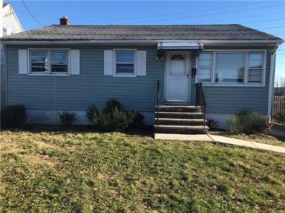 Iselin Single Family Home For Sale: 20 Larsen Road