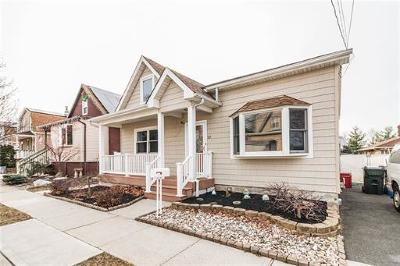 Hopelawn Single Family Home For Sale: 23 May Street