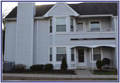 Somerset County Condo/Townhouse For Sale: 63 Oswestry Way