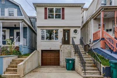 Perth Amboy Single Family Home For Sale: 439 Neville Street