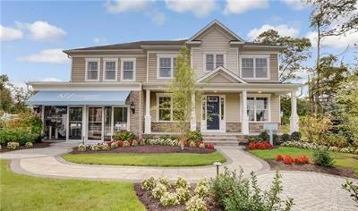 East Brunswick Single Family Home For Sale: 4 Bock Lane