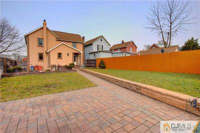 Sayreville Single Family Home For Sale