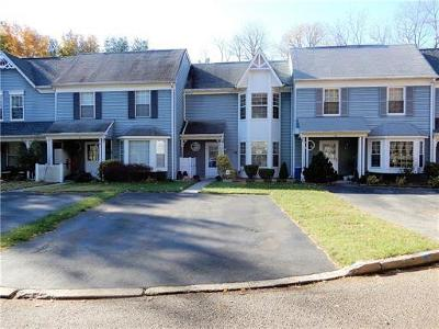 East Brunswick Condo/Townhouse For Sale: 8 Letts Court