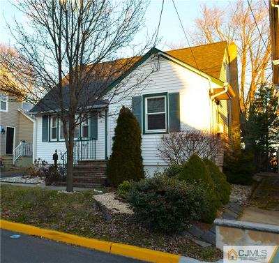SAYREVILLE Single Family Home For Sale: 24 Smith Street