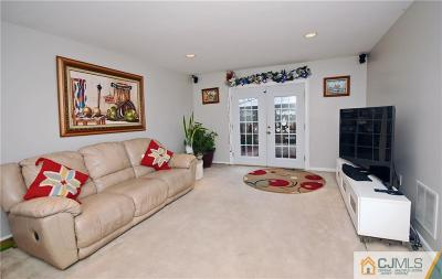 Hopelawn Single Family Home For Sale: 495 Florida Grove Road