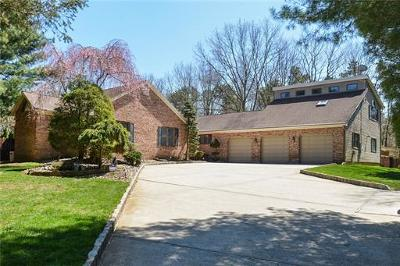 Single Family Home For Sale: 217 Old Forge Road
