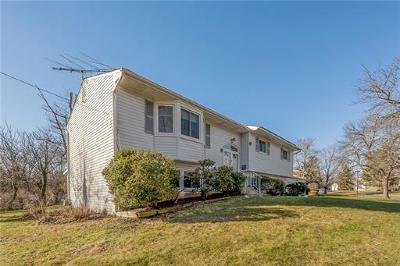 East Brunswick Single Family Home For Sale: 9 Parsons Road