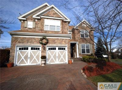 Sayreville Single Family Home For Sale: 2 Kania Court