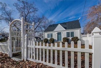 East Brunswick Single Family Home For Sale: 10 Flagler Street
