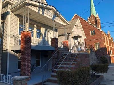 Perth Amboy Single Family Home For Sale: 388 Lawrie Street