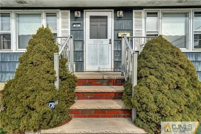 HOPELAWN Single Family Home For Sale: 80 S Grove Avenue
