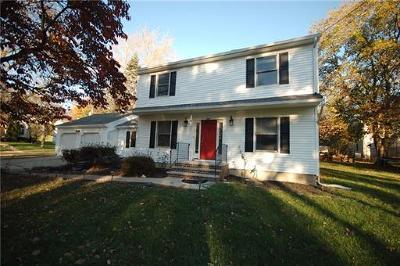 East Brunswick Single Family Home For Sale: 4 Grove Street