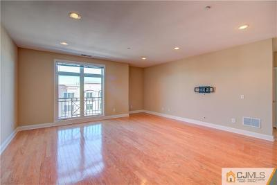 Robbinsville Condo/Townhouse For Sale: 2 N Commerce Square #410