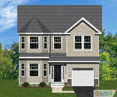 Fords Single Family Home For Sale: 48 Bensonhurst Avenue