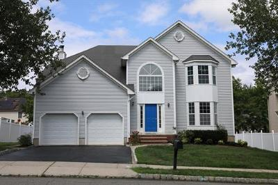 Single Family Home For Sale: 6 Lysbeth Lane
