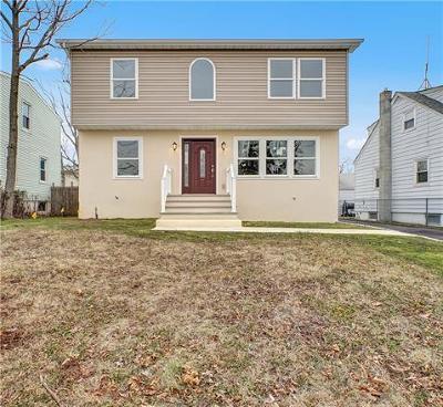 Somerset County Single Family Home For Sale: 989 Hamilton Street