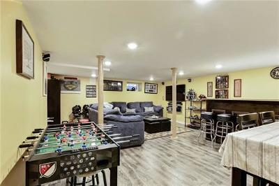 East Brunswick Single Family Home For Sale: 20 Cleveland Avenue
