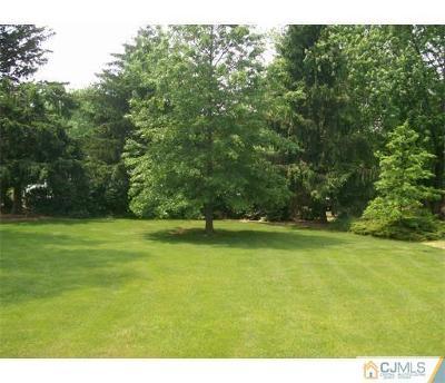 Monroe Single Family Home For Sale: 288 Applegarth Road