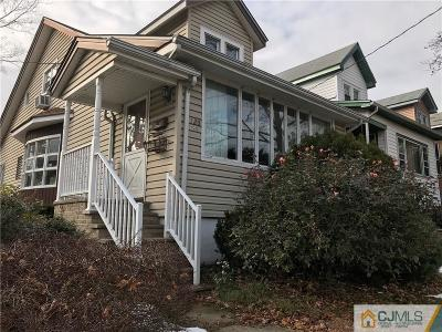Single Family Home Under Contract Cont to Show: 120 S 5th Avenue