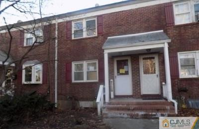 Metuchen Single Family Home Active - Atty Revu: 565 Main Street