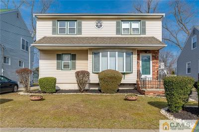 Woodbridge Proper Single Family Home Active - Atty Revu: 156 Schoder Avenue