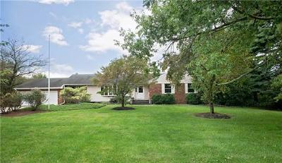 Robbinsville Single Family Home For Sale: 32 Bresnahan Road