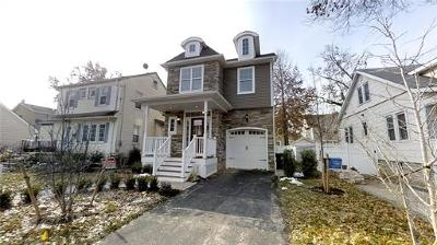 Metuchen Single Family Home For Sale: 117 Columbia Avenue