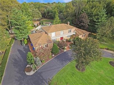 Monroe Single Family Home For Sale: 555 Spotswood Englishtown Road