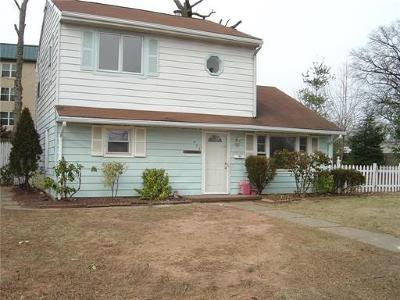 Avenel Single Family Home For Sale: 433 Jansen Avenue