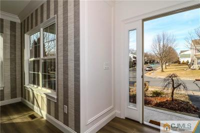 East Brunswick Single Family Home For Sale: 42 Berkshire Way
