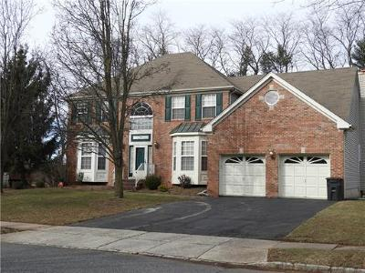 Piscataway Single Family Home For Sale: 19 Lilac Way