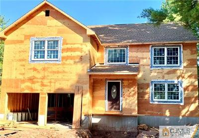 Colonia Single Family Home Active - Atty Revu: 710 Wood Avenue