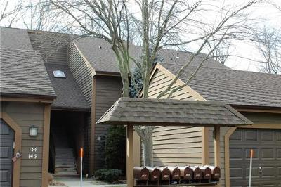 Edison Condo/Townhouse For Sale: 146 Maplewood Court #N146