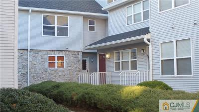 Piscataway Condo/Townhouse For Sale