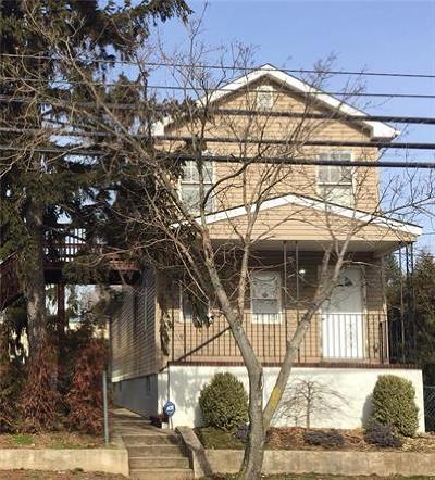 Sayreville Multi Family Home For Sale: 397 Washington Road