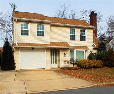 East Brunswick Single Family Home For Sale: 22 Wilmot Street