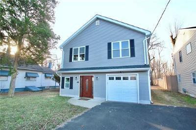 Monroe Single Family Home For Sale: 49 E Sedgwick Street