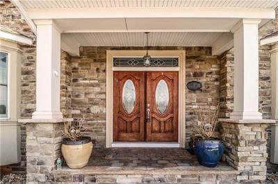 Somerset County Single Family Home For Sale: 11 Rockledge Court
