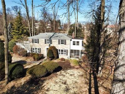 Colonia Single Family Home For Sale: 396 New Dover Road
