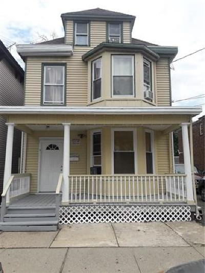 Perth Amboy Multi Family Home Active - Atty Revu: 428 East Avenue