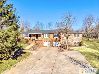 Monroe Single Family Home For Sale: 193 Disbrow Hill Road