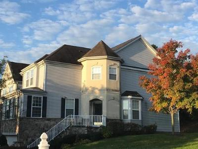 Sayreville Single Family Home For Sale: 120 Overhill Drive