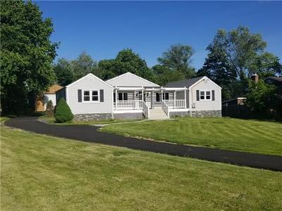 Somerset County Single Family Home For Sale: 1349 Millstone River Road