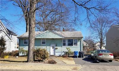 Metuchen Single Family Home For Sale: 48 Martin Street