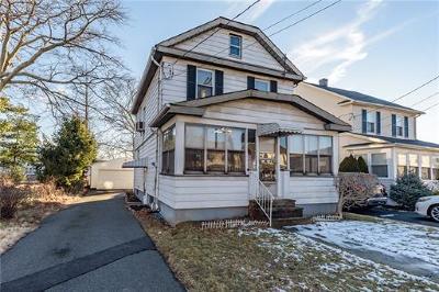 Woodbridge Proper Single Family Home For Sale: 19 E Green Street