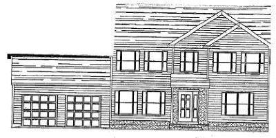 North Brunswick Single Family Home For Sale: 1186 Douglas Avenue