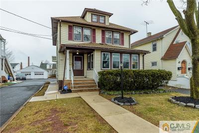 Somerset County Single Family Home For Sale: 383 E Main Street