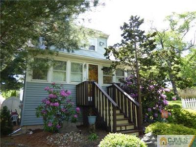 Edison Single Family Home For Sale: 7 Edison Avenue